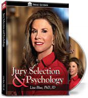 Jury Selection and Psychology