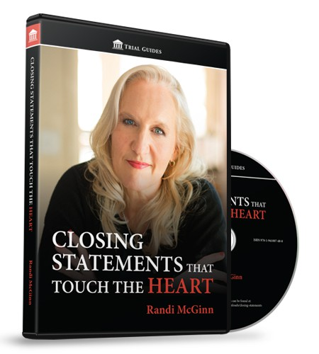 Closing Statements that Touch the Heart