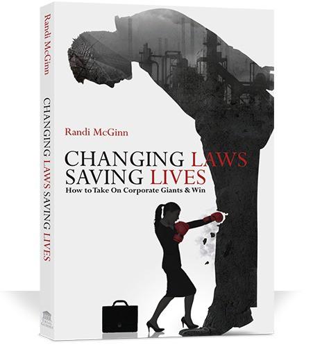 Changing Laws, Saving Lives