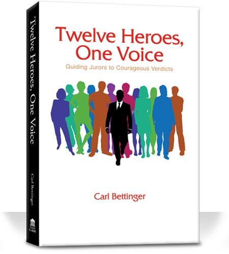 Twelve Heroes, One Voice