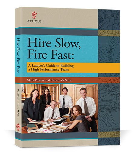 Hire Slow, Fire Fast