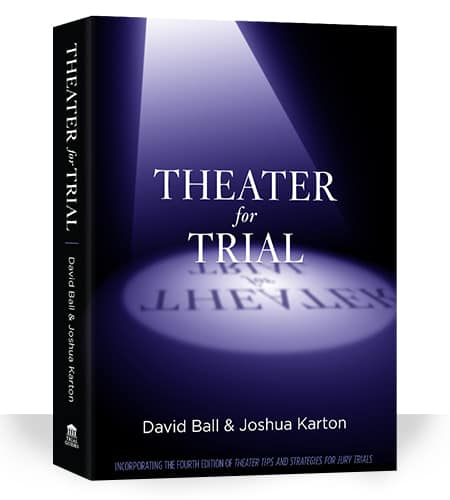Theater for Trial