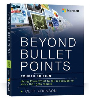 Beyond Bullet Points Cliff Atkinson